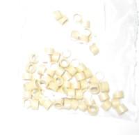 200 Microrings blond