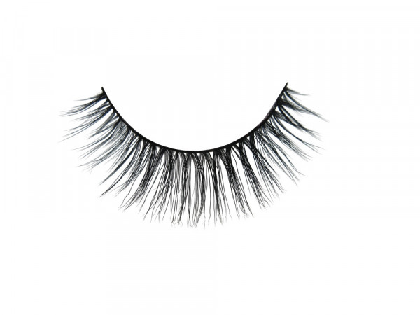 Premium 3D Silk Lashes Modell Miley Handarbeit