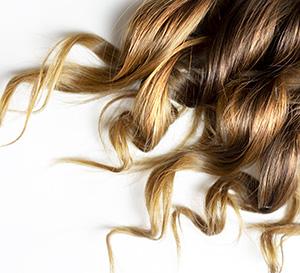 Tressen Haarstrukturen
